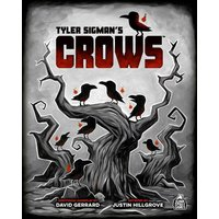 Tyler Sigman's Crows Board Game