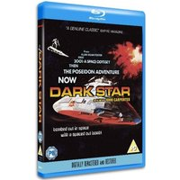 Dark Star Blu-ray