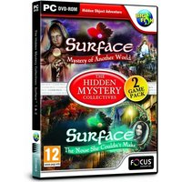Surface Double Pack Game