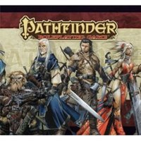 Pathfinder Role Playing Game GM Screen