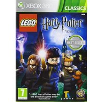 (Pre-Owned) Lego Harry Potter Years 1-4 Game (Classics)