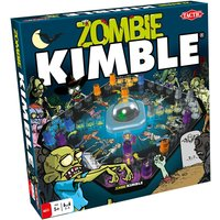 Zombie Kimble Board Game