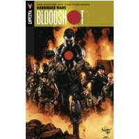 Bloodshot Volume 3: Harbinger Wars TP