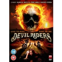 Devil Riders DVD