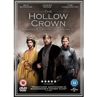 The Hollow Crown: Series 1 DVD
