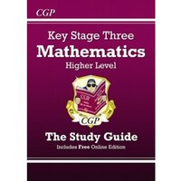 KS3 Maths Study Guide - Higher