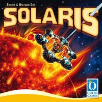 Solaris Board Game