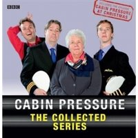 Cabin Pressure: The Complete Series 3 by John Finnemore (CD-Audio, 2012)