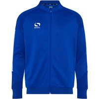 Sondico Evo Walk Out Jacket Youth Youth Medium Royal