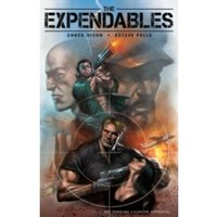 The Expendables TPB