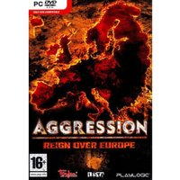 Aggression Reign Over Europe Game