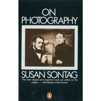 On Photography by Susan Sontag (Paperback, 1979)