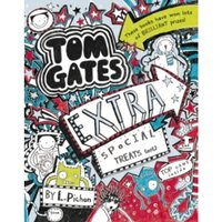 Tom Gates Extra Special Treats (... not) : 6