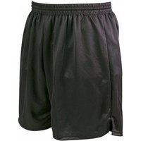 Precision Attack Shorts 42-44 inch Black