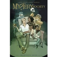 Mystery Society Definitive Edition