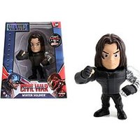Winter Soldier (Captain America Civil War) 4 Inch Diecast Figure