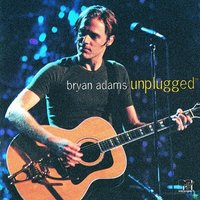 Bryan Adams - Unplugged Music CD