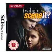 Scene It? Twilight Game