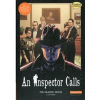 An Inspector Calls the Graphic Novel : Original Text