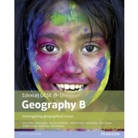 GCSE (9-1) Geography specification B: Investigating Geographical Issues by Rob Bircher, Phillip Crossley, Kevin Cooper, Paul...