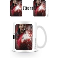 Star Trek Beyond - Uhura Mug