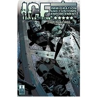Ice Volume 2 Trade Critical Mass Paperback