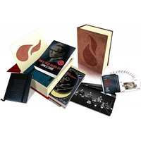 Tinker Tailor Soldier Spy (Deluxe Edition) Blu-ray   DVD