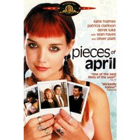 Pieces Of April DVD