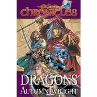 Dragonlance Chronicles Volume 1 Dragons of Autumn Twilight Paperback