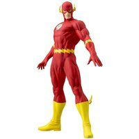 The Flash (DC Comics) ARTFX PVC Statue