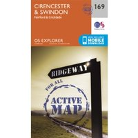 Cirencester and Swindon, Fairford and Cricklade : 169