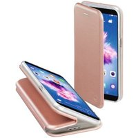 Hama Curve Booklet for Huawei P Smart, rose gold