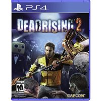 Dead Rising 2 PS4 Game (#)