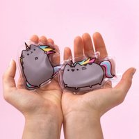 Thumbs Up! Pusheen Hand Warmers