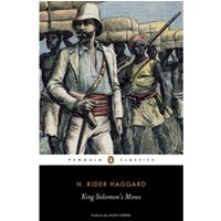 King Solomon's Mines by H. Rider Haggard (Paperback, 2007)