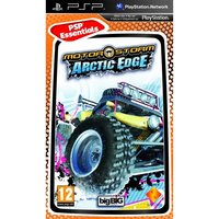 MotorStorm Arctic Edge (Essentials) Game