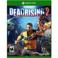 Dead Rising 2 Xbox One Game (#)