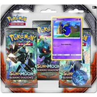 Pokemon TCG Sun & Moon: Burning Shadows Triple Booster Pack