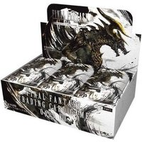 Final Fantasy TCG: Opus 8 Booster Box (36 Packs)