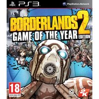 Borderlands 2 Game Of The Year (GOTY)