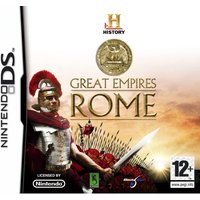 History Great Empires Rome Game