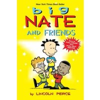 Big Nate and Friends : 3
