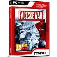 Faces Of War Game