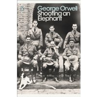 Shooting an Elephant by George Orwell (Paperback, 2003)