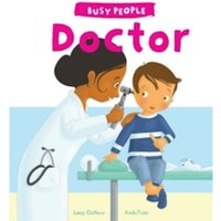 Busy People: Doctor