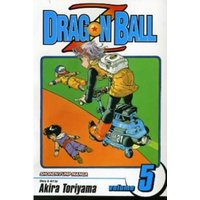 Dragon Ball Z, Vol. 5 : 5