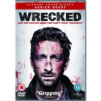 Wrecked DVD