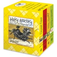 Hairy Maclary and Friends  Little Library by Lynley Dodd (Board book, 2010)