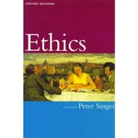 Ethics by Oxford University Press (Paperback, 1994)
