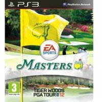 Tiger Woods PGA Tour 12 The Masters Game (Move Compatible)